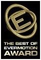 石尧作品二次入选EVERMOTION最佳作品集