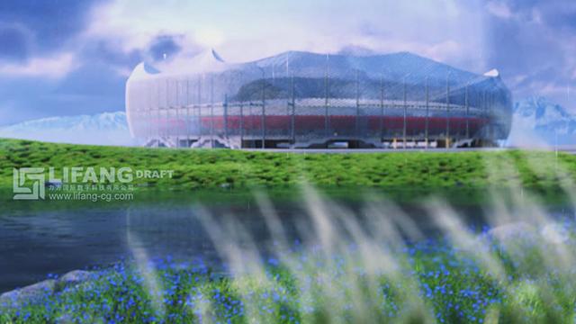 2014俄罗斯冬奥会宣传片