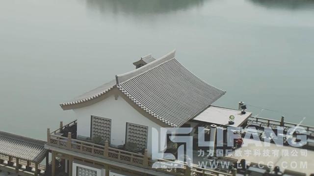 西安市形象宣传片—《寻梦》
