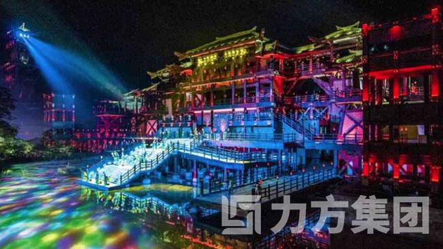 蜀汉三国城