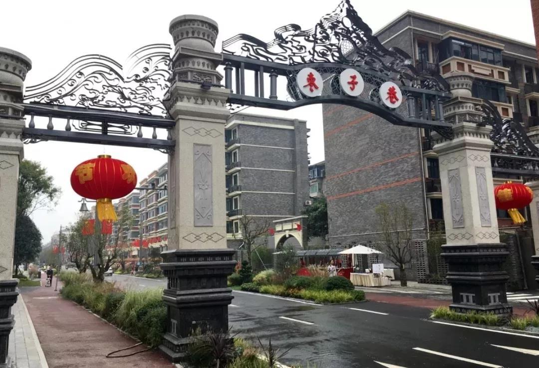 成都市副市长刘玉泉视察枣子巷中医药文化特色街区