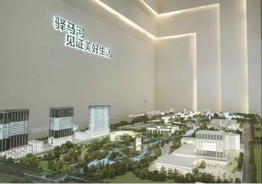 力方作·撰未来   龙泉驿又出爆款 这座建筑每一处都是亮点