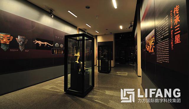 中标 | 金沙博物馆