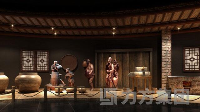 中国芝麻油博物馆