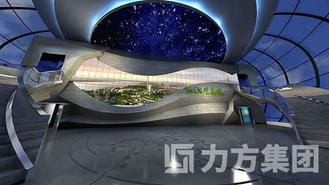 重庆水生态馆
