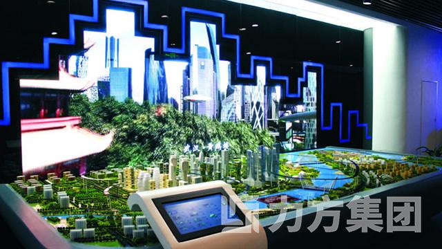 武汉规划馆