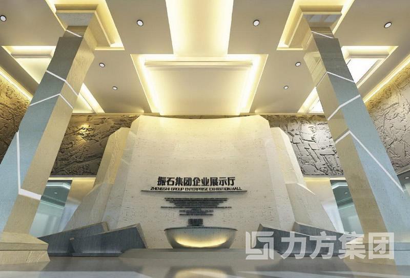振石集团企业馆