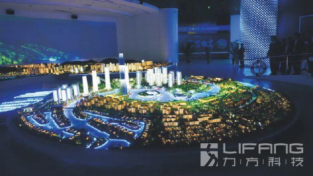 漳州双鱼岛—中国最大人工岛