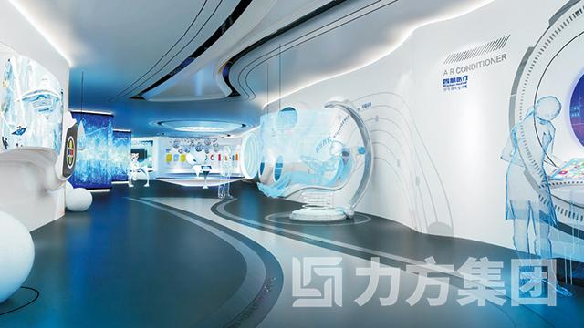 中国电信智慧馆