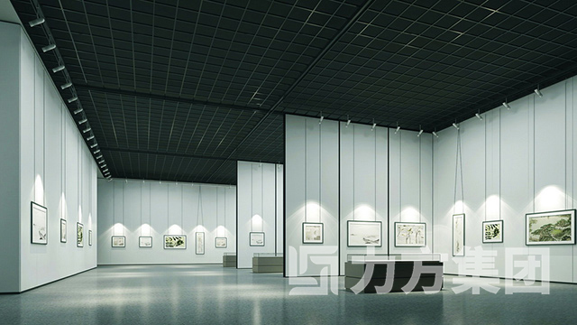 遵义美术馆
