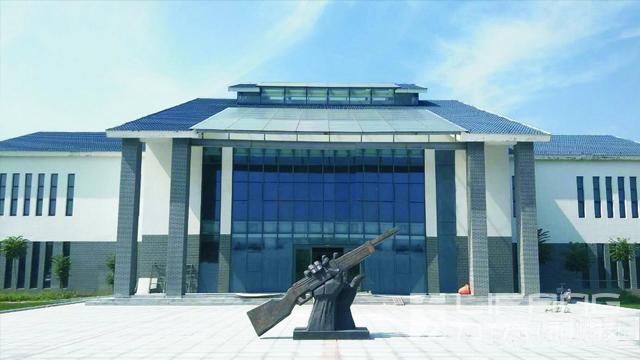 山东抗日纪念馆
