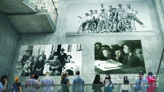美国华盛顿二战纪念馆