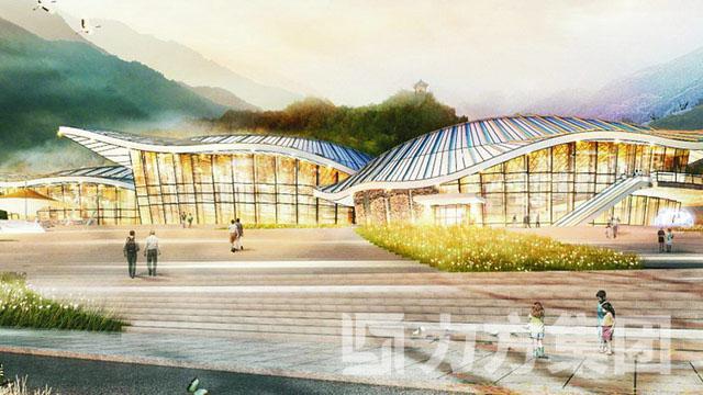 果石山生态公园