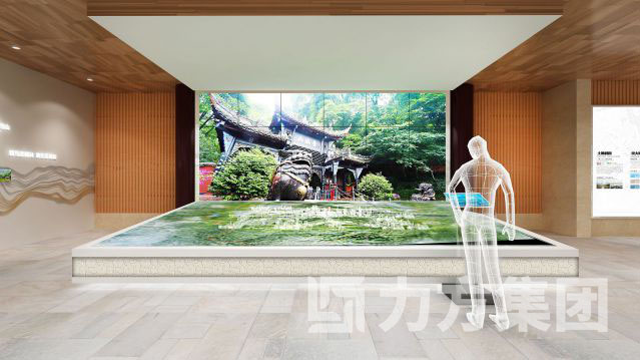 大青城休闲旅游产业园