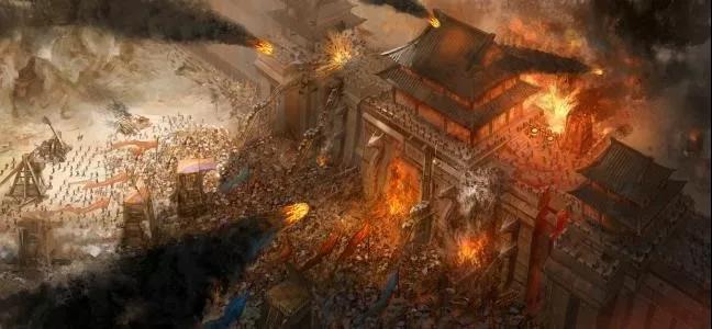 预告丨大型沉浸式实景演绎《大唐松州·瓮城传奇》即将重磅发布
