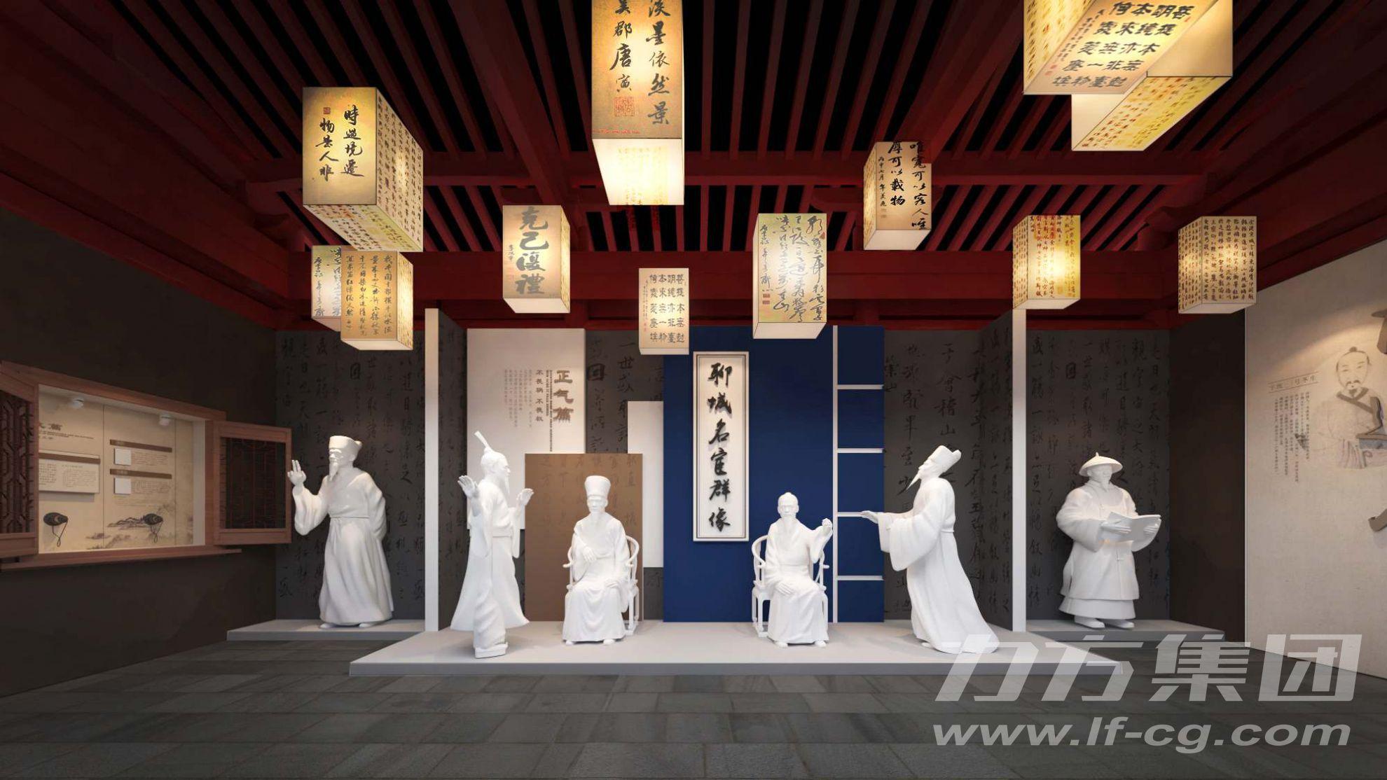 山东聊城博物馆