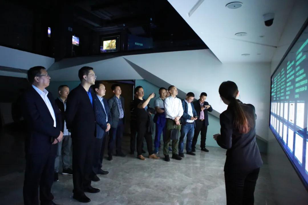 成都市垫江商会第一次会员大会圆满召开!